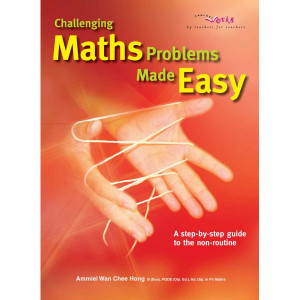 Challenging Maths Problems Made Easy