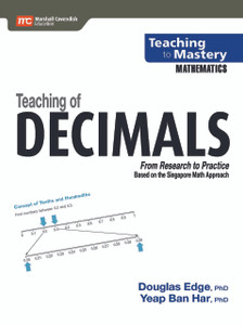 Teaching of Decimals
