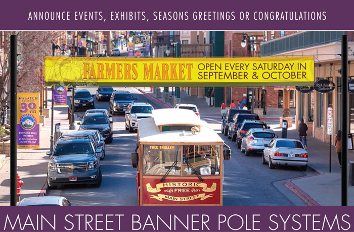 Over the Street Banner Systems