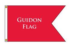 Guidon Attention Flag