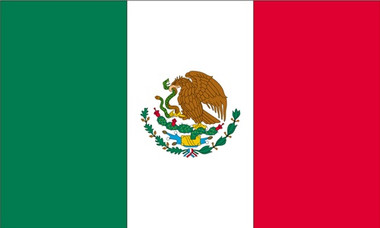 Mexican Flags Mexico Flags Flags Of Mexico