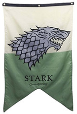 Game of Thrones - House Dovetail Flags