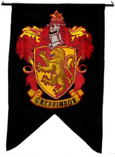 Harry Potter - House Banners