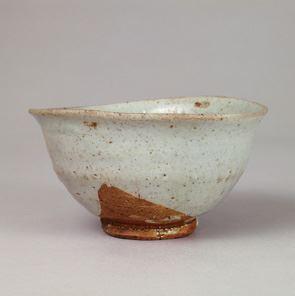 enshu-korai-chawan collection: nezu museum