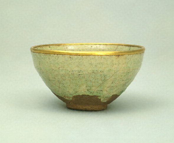 hakutenmoku-chawan collection: tokugawa art museum