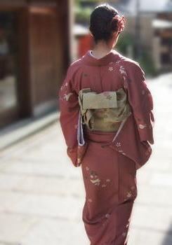 kimono-obi