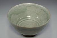 sale: Antique Chinese Yuan Celadon Pottery Bowl