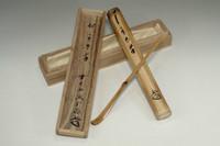 sale: Fujii Kaido bamboo tea scoop