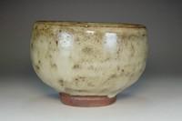 sale: 1974's mashiko pottery tea bowl by Murata Gen