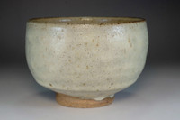 sale: 1974's mashiko pottery tea bowl by Murata Gen