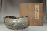 sale: Ogata Kenzan 'kashiki' antique pottery bowl