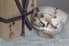 sale: Arakawa Toyozo 'suigetsugama' tea bowl #3120