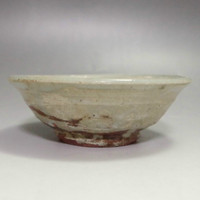 Small Antique Chinese Longquan Celadon Bowl #1899