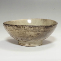 Antique Chinese Pottery bowl