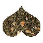 Organic Herbal Lemon Spearmint Loose Tea