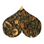 Organic Herbal Spicy Mint Loose Tea