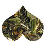 Organic White Peach Loose Leaf tea