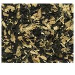 Organic Ginger English Breakfast Loose Leaf Tea