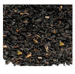 Organic French Vanilla Essence    Loose Leaf Tea Gluten Free