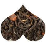 ORGANIC SPICED RASPBERRY | LOOSE LEAF TEA