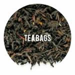 Organic Cinnamon Vanilla - 25 TEA BAGS