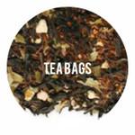 Organic Lemon Essence - 25 TEA BAGS