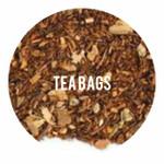 Organic Orange Spice - 25 TEA BAGS
