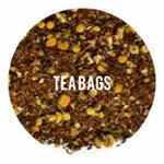 Organic Coconut Vanilla - 25 TEA BAGS