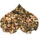 Organic Herbal Lemon Medley Loose Leaf Tea