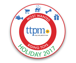 Most Wanted Holiday Award