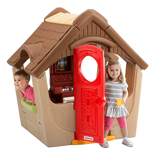 Playhouses & Play Kitchens