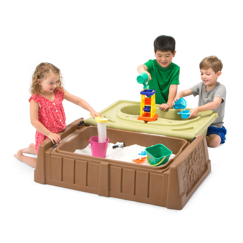 Creative Play & Toy Storage