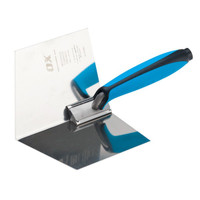 Ox Pro 102 x 127mm Internal Dry Wall Corner Trowel