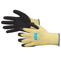 Ox Kevlar Grip Gloves