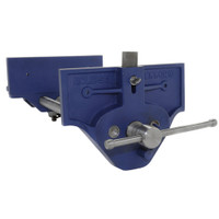 "Eclipse EWWQR9 Quick Release 9"" (230mm) Woodworking Vice"