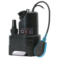 SIP 06817 Sub 2012FS Dirty Water Submersible Pump