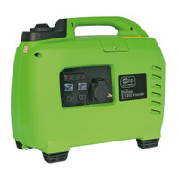 SIP 03951 Medusa Ti-1002 Inverter Generator
