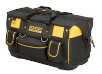 Stanley FatMax 460mm(18in) Open Mouth Tool Bag