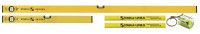 Stabila 5pce Set (2 Levels/ 2 Pencils and Keyring)