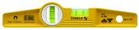 Stabila 81SM 2 Vial Magnetic Torpedo Level