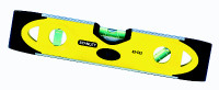 Stanley Shockproof Magnetic Torpedo Level