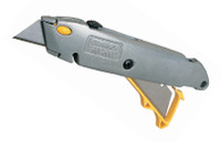 Stanley Quick Change Retractable Blade Knife