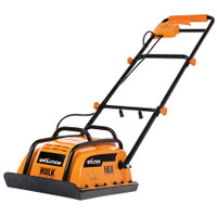 Evolution HULK ELECTRO 400mm x 320mm Electric Compactor