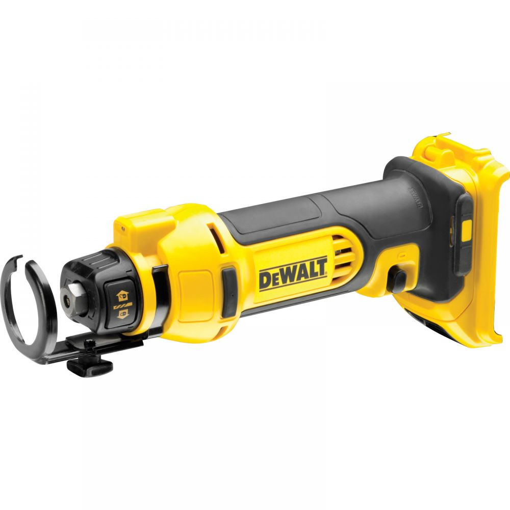 Dewalt Dcs551n 18v Xr Li Ion Drywall Cut Out Tool