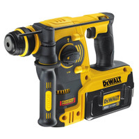 Dewalt DCH363D2 36V Li-Ion Heavy Duty 3 Mode Cordless Hammer