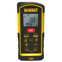Dewalt DW03101 Laser Distance Measurer 100m