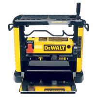 Dewalt DW733 317mm Portable Thicknesser 230V