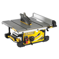 Dewalt DWE7491 Table Saw 250mm