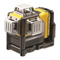 Dewalt DCE089D1G-GB 10.8V Green 360° Cross Line Laser (1 x 2Ah)