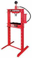 McAnax 20 Ton Hydraulic Shop Press